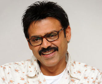Venkatesh has taken another step to make another Multi-Starrer movie with Ram.