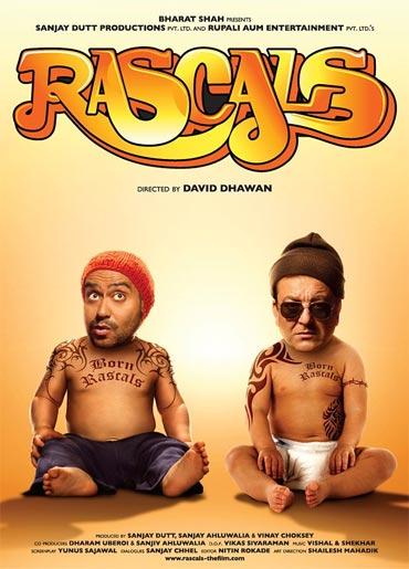 Rascals Online Full Movie