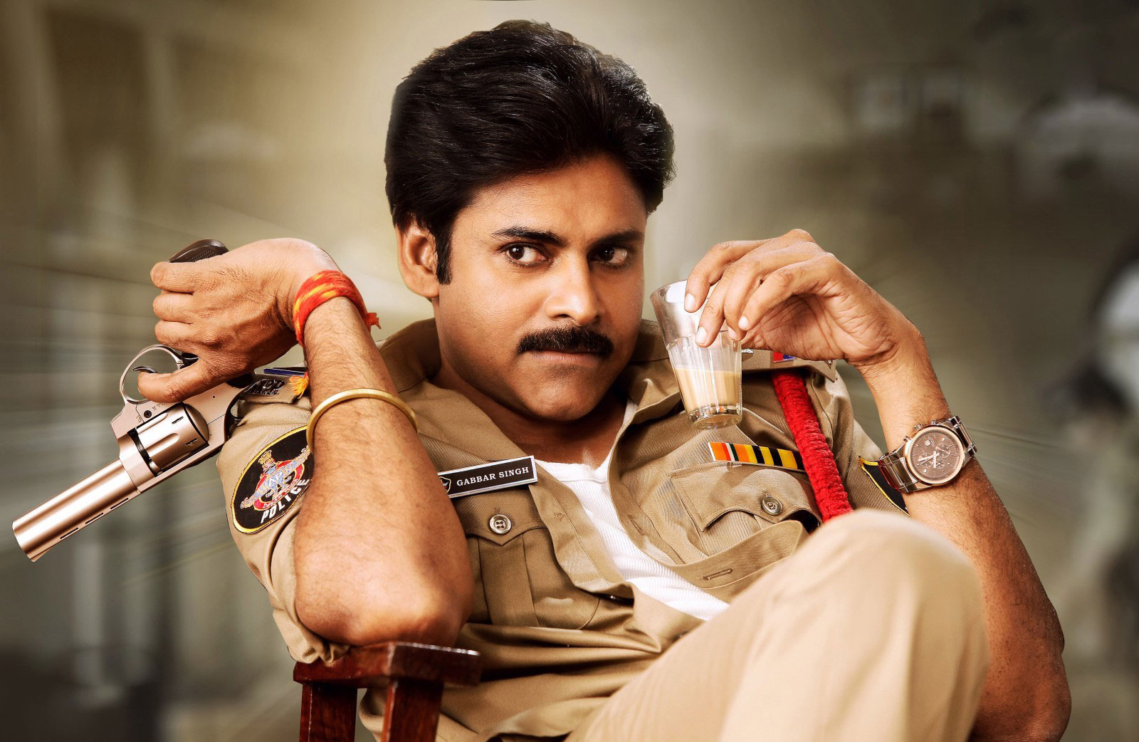 High Hopes On Pawan Kalyan's Gabbar Singh 2