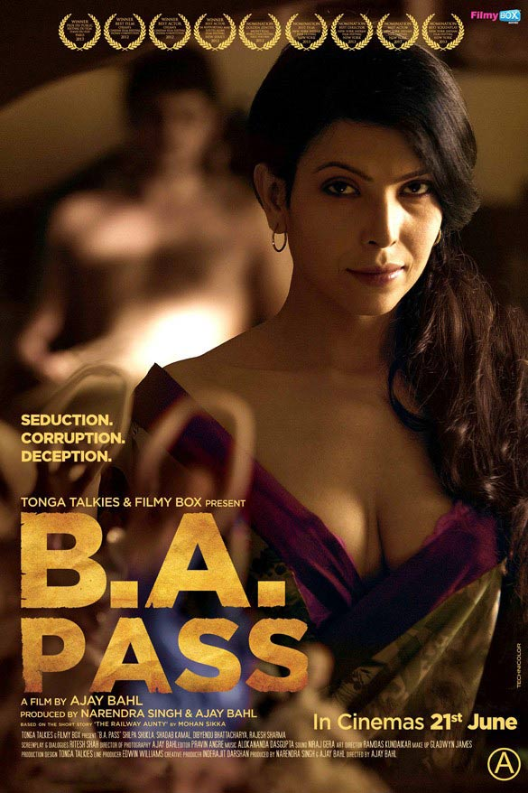 BA Pass Releasing Today