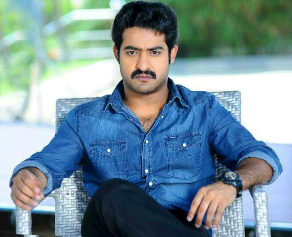 Jr. NTR's Rabhasa Shooting from August