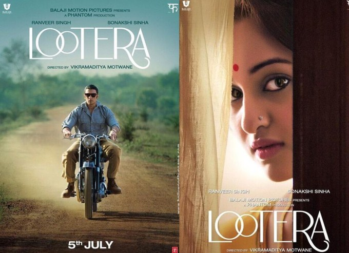 Lootera Movie Posters