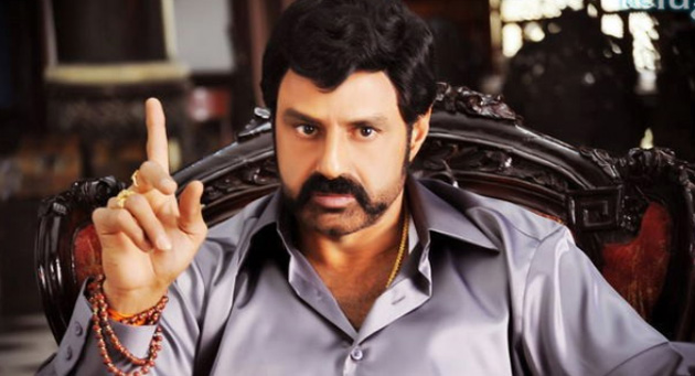Happy Birthday Nandamuri Balakrishna (NBK)