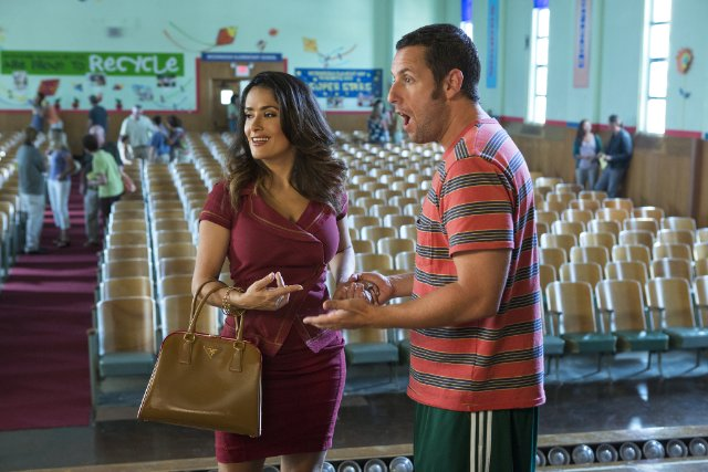 Grown Ups 2 Movie Stills