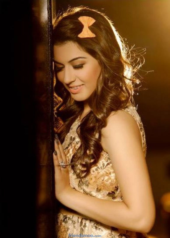 Hansika Latest Photoshoot