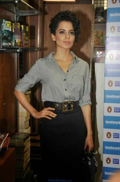Indian Acress Kangana Ranaut Photos Latest Photos