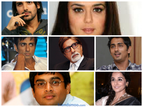 educated celebrities in bollywood