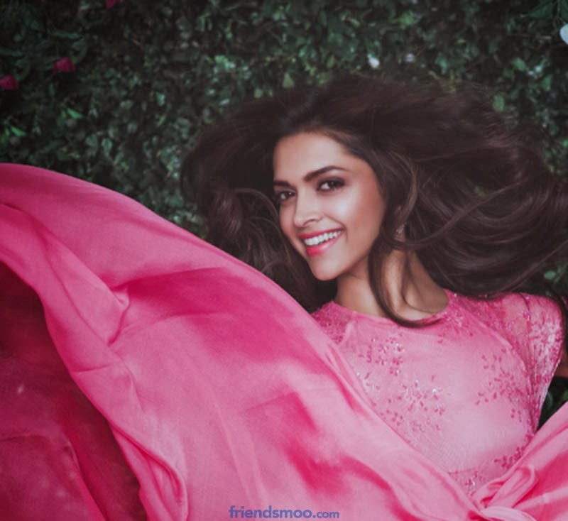 Deepika Padukone Hot Photos for Hello Magazine