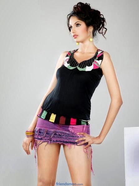 Jinal Pandya Hot Photos Collection