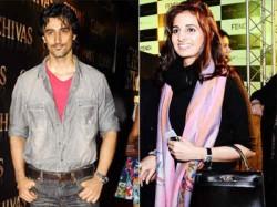 Kunal and naina bachhan