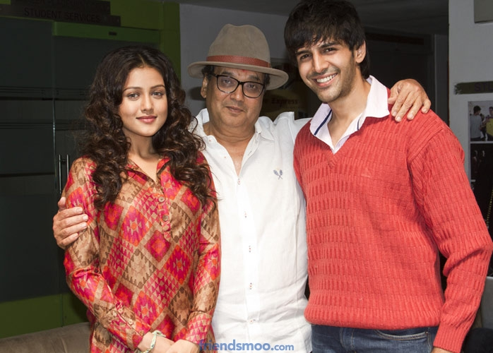 "Subhash Ghai's new movie ""Kaanchi – The Unbreakable"""