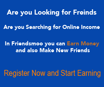 Friendsmoo - Connecting Friends