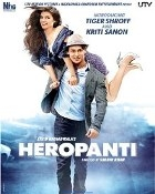 "TIGER SHROFF 'S NEW FILM ""HEROPANTI"""