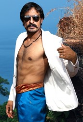 Harish Uthaman to debut in Telugu Movie Power.