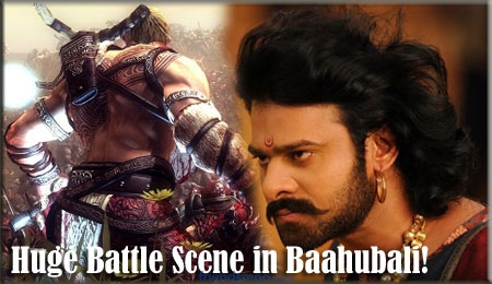 Epic movie 'Baahubali' is in trouble
