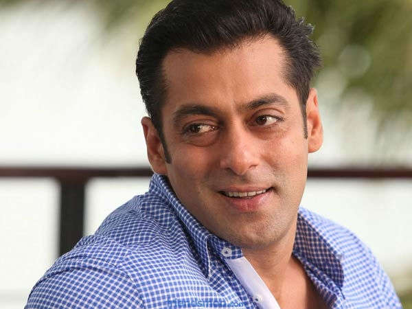 Here is how Salman Khan spent his Valentine's Day