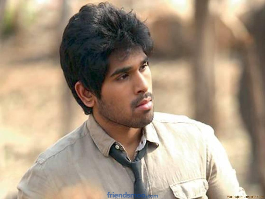Allu Sirish is coming up with Six Pack Body.