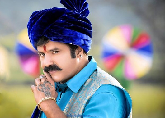 Balayya Impressed Hindupur Fans with Lion Dialogue.