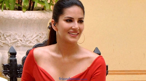 Documentary on Indian Actress Sunny Leone