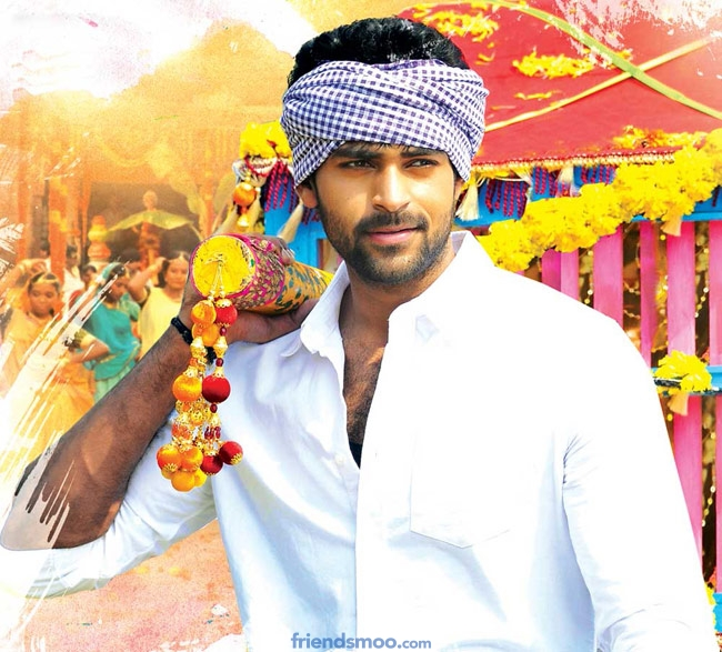 Varun Tej Increased his Remuneration to 3 Cr.