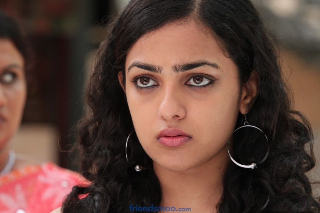 Nithya Menon demands Rs.2 Cr for 'queen' movie