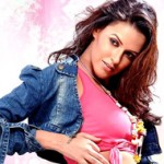 Neha Dhupia's item number in SBAG's sequel