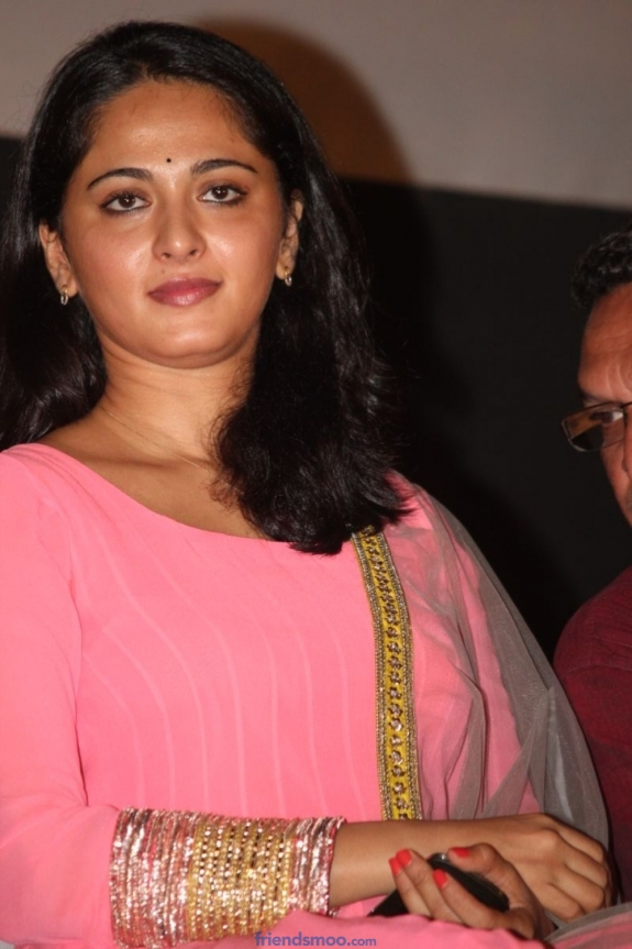 Anushka Shetty Latest Pics from the Event – Tollywood