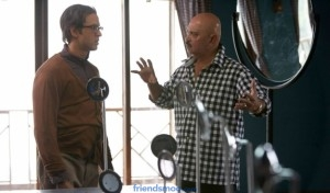 Hrithik Roshan Krrish 3 Movie Latest Working Stills - Bollywood - Friendsmoo
