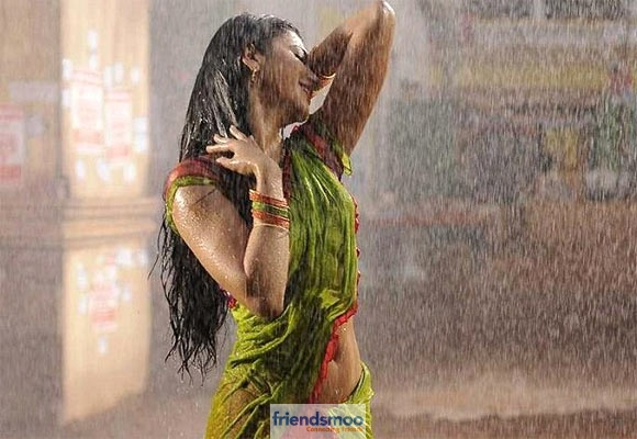 Is Shruti Hassan in Tagore Remake?