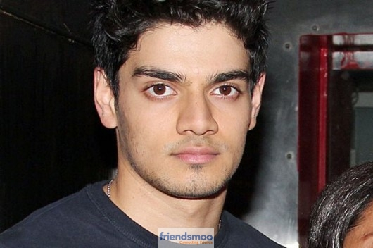 Suraj Pancholi's debut movie with Subhash Ghai