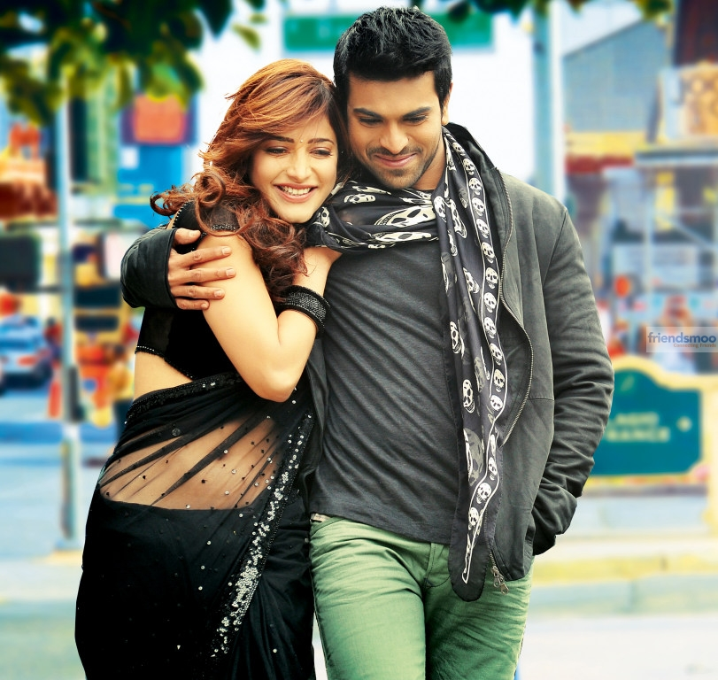 Ram Charan's Yevadu Releasing in Record Number of Theatres