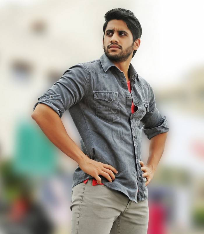 Dochay Latest Movie Stills – Naga Chaitanya