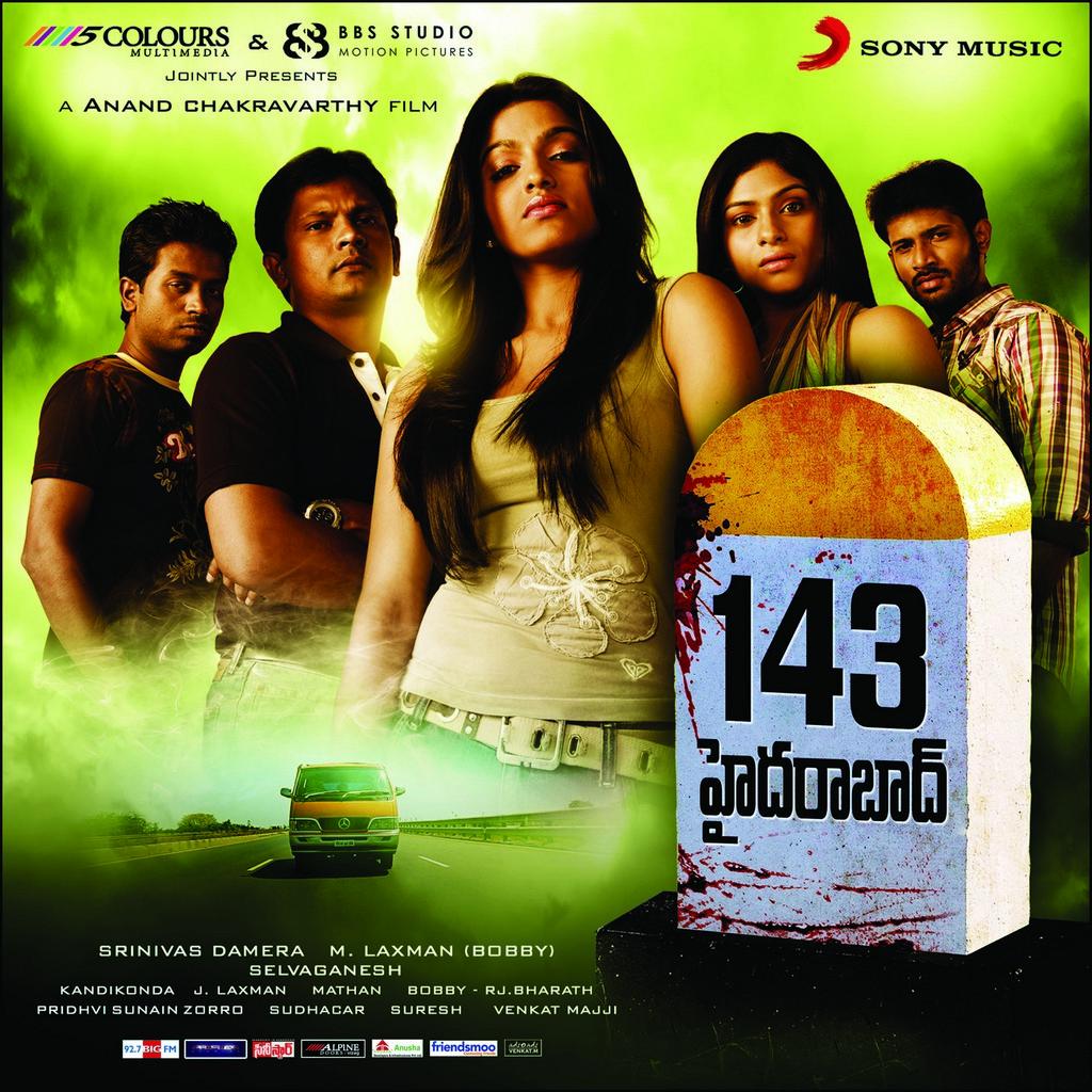 143 Hyderabad.
