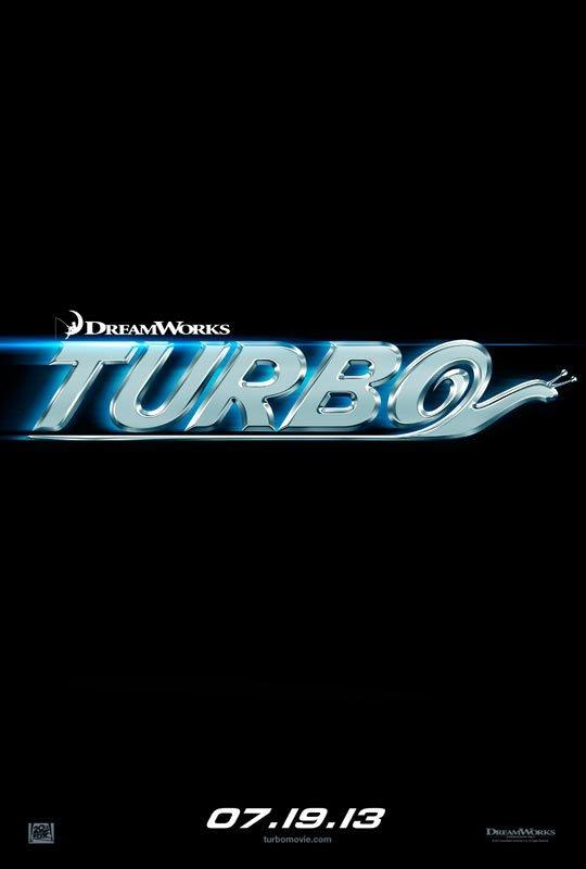 Turbo Movie Posters