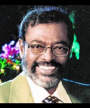 Actor/Director Manivannan passed Away.