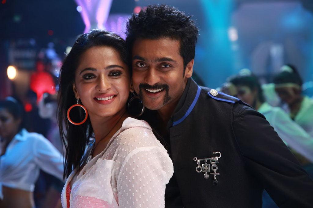 Surya's Singam 2 in Hindi on July 12