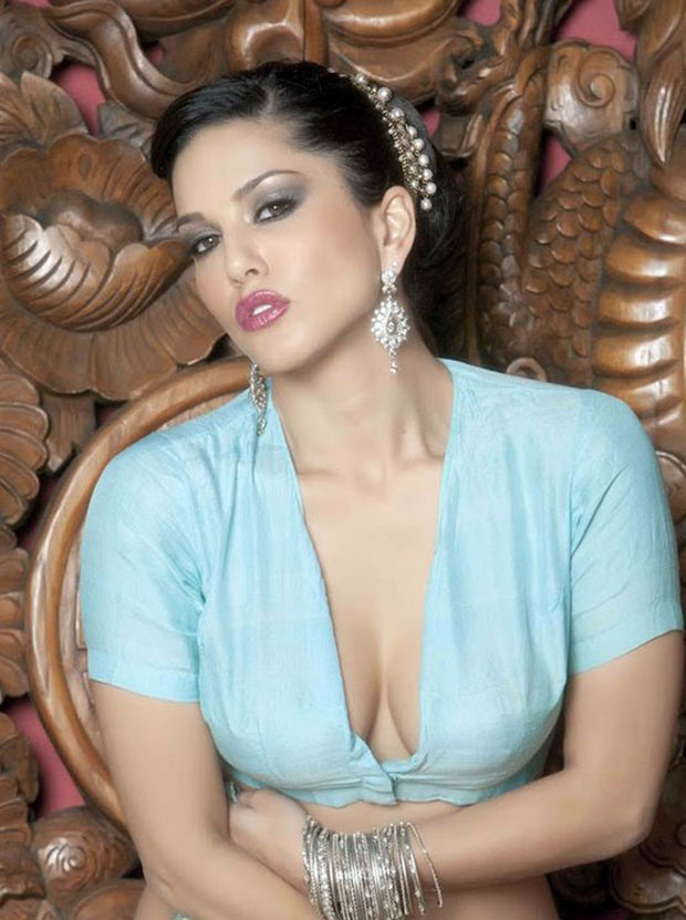 Sunny Leone more interested in doing Item Songs