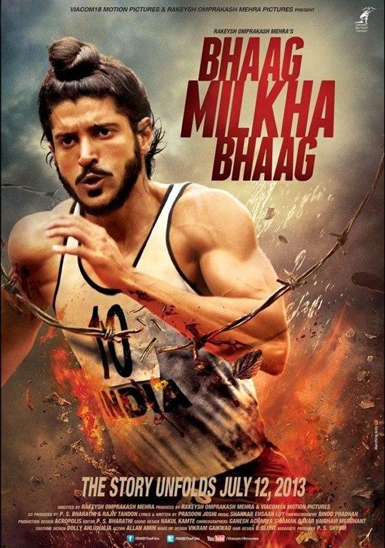 Bhaag Milkha Bhaag official full theatrical trailer | Farhan Akhtar | Sonam Kapoor |