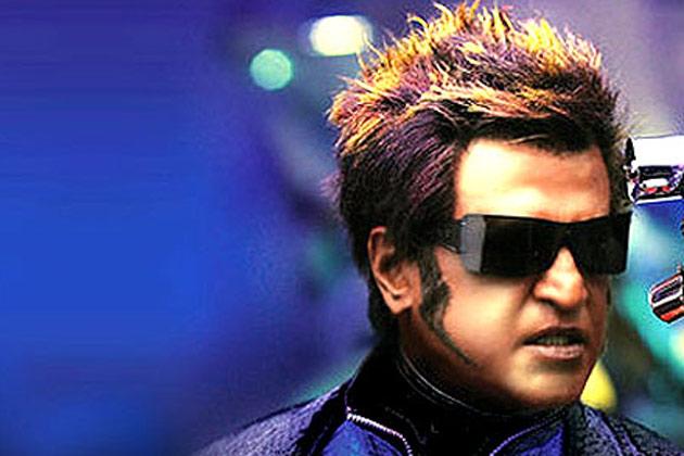 Shankar, Rajni Kanth looking for a hattrick movie?