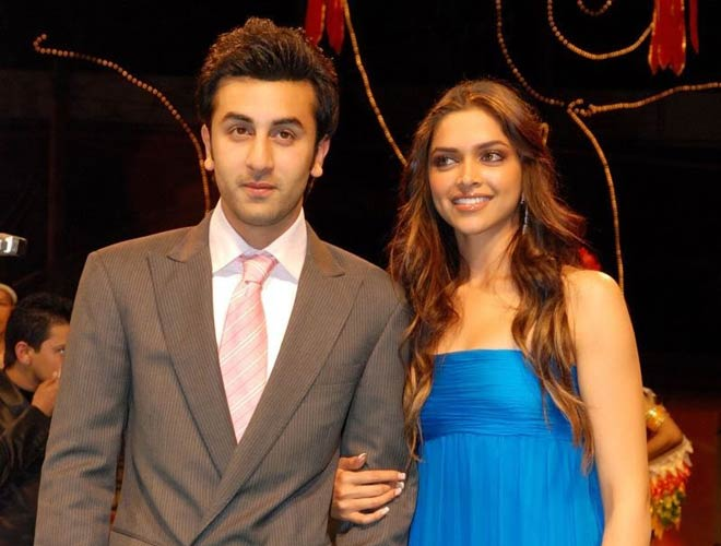 Ranbir-Deepika together again in the Imtiaz Ali upcoming movie.