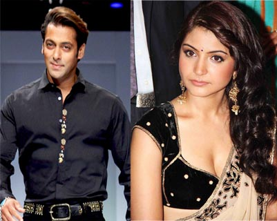 Salman and Anushka pair up in Sooraj Barjatya's next Movie