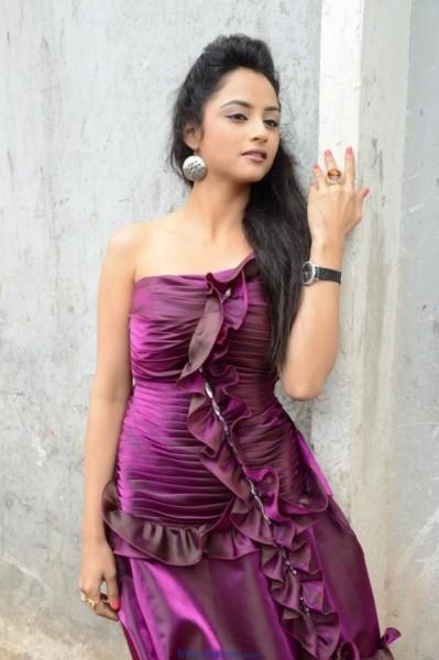 Madirakshi Latest Photos