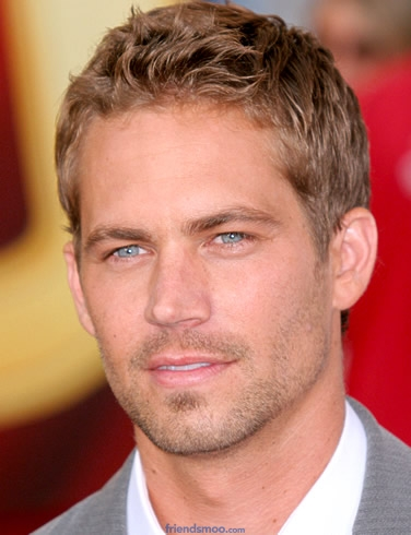 Actor Paul Walker was Dead in Car Accident – RIP