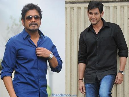 King Nagarjuna confirmed movie with Super Star Mahesh Babu