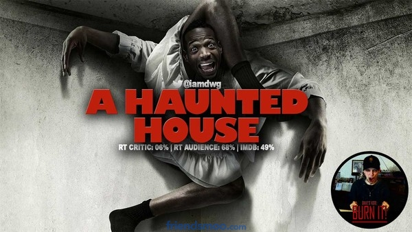 "Marlon Wayans' upcoming hollywood comedy horror film ""A Haunted House 2"""