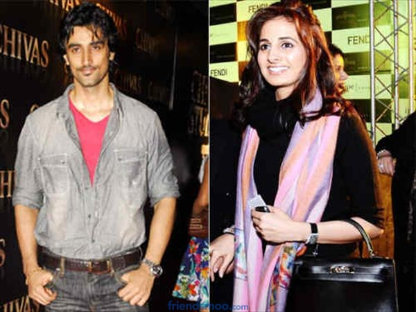 Is Kunal Kapoor becoming a part of Bachchan's family?