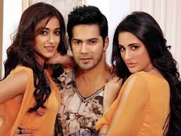 "Dialogues of new bollywood movie ""Main Tera Hero"""