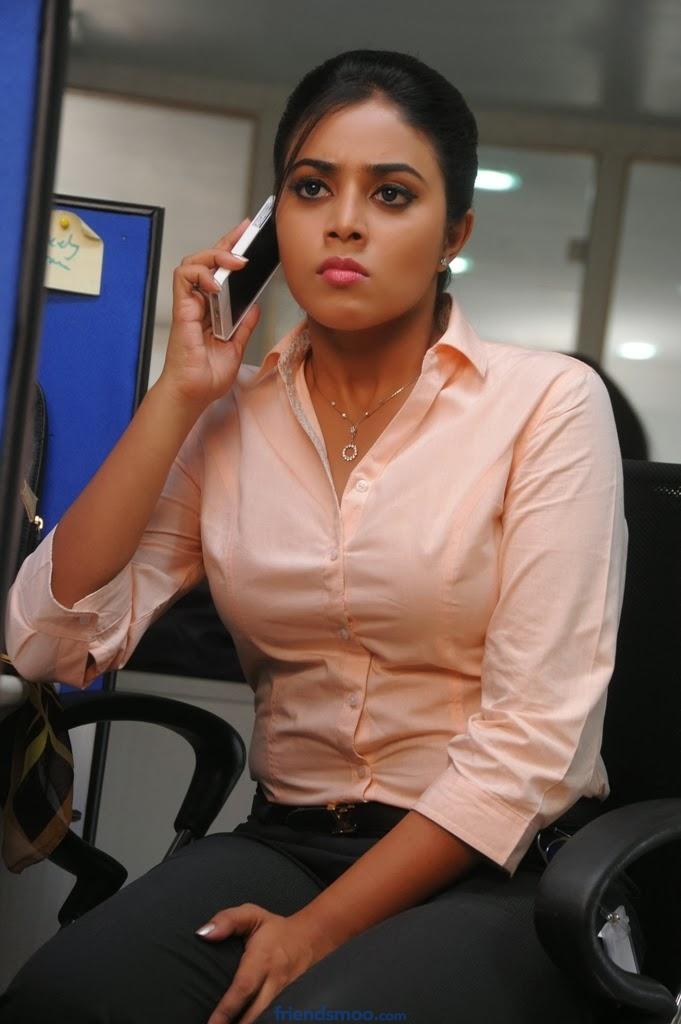 South Indian Actress Poorna Latest Photos