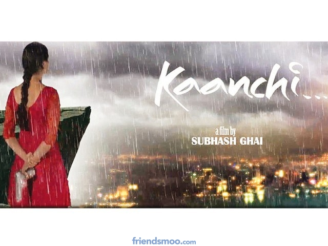 Watch Official trailer of Kaanchi – The Unbreakable