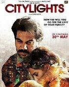 "RAJKUMMAR RAO'S NEW FILM""CITYLIGHTS  """